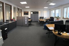 Knoobuse kontor