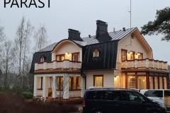 Talo Gumbostrand