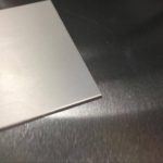 Anodeeritud alumiinium, tavaline alumiinium