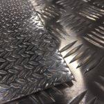 Riisitera alumiinium ja Rihvel alumiinium